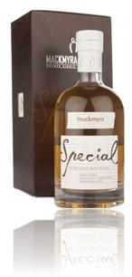Mackmyra Special Eminent sherry