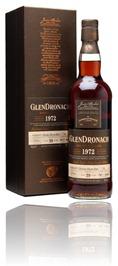 GlenDronach 1972 cask #712