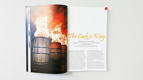 Malt Whisky Yearbook 2016 - Spread