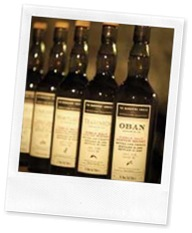 Managers choice single cask selection