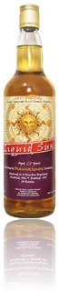 Mannochmore 1982 Liquid Sun