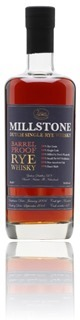 Millstone rye 10 years - single cask for The Whisky Exchange