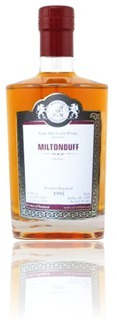 Miltonduff 1995 Malts of Scotland