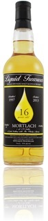 Mortlach 1997 (Liquid Treasures)