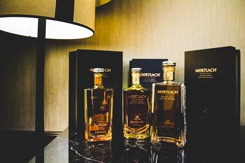 Mortlach whisky (c) Mathias Roelants