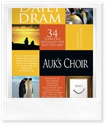 Daily Dram - Auk's Choir (Auchroisk)