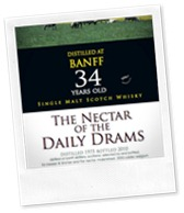 Banff 1975 Daily Dram