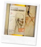Whisky Agency Anatomy