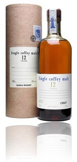 Nikka Coffey malt 12yo