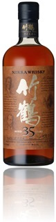 Nikka Taketsuru 35 Years