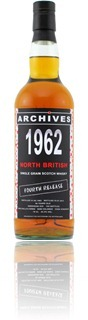 North British 1962 Archives