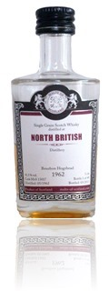 North British 1962 - Malts of Scotland