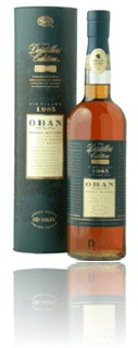 Oban 14yo Distillers Edition