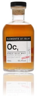 Octomore Oc1 - Elements of Islay