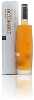 Octomore 06.3 - Islay Barley - 258ppm