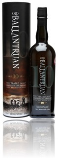 Old Ballantruan 10 years