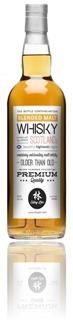 Blended malt whisky - Eiling Lim