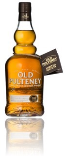 Old Pulteney 1990 (Lightly Peated)