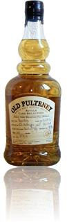 Old Pulteney 1990 cask 5253