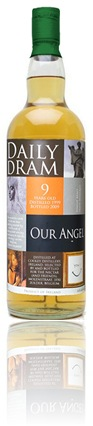 Daily Dram - Our Angel (Cooley)