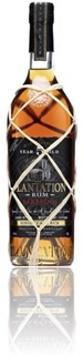 Plantation 15 years Barbados rum - Rasta Morris
