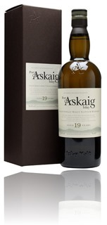 Port Askaig 19 years Cask Strength