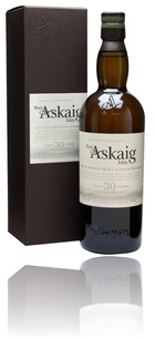 Port Askaig 30 years - cask strength