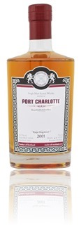 Port Charlotte 2001 - Malts of Scotland