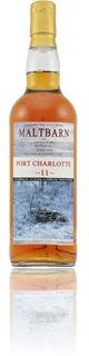 Port Charlotte 2002 Maltbarn