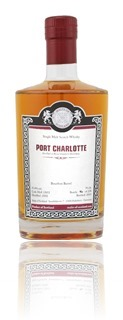 Port Charlotte 2002 - Malts of Scotland