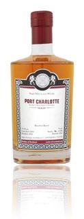 Port Charlotte 2002 - Malts of Scotland