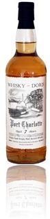 Port Charlotte 2002 Whisky-doris