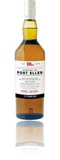 Port Ellen 10th release 1978