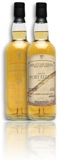 Port Ellen 1982 - Whiskysite / QV.ID