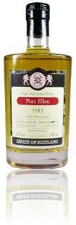 Port Ellen 1983 Malts of Scotland
