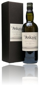 Port Askaig 30 years