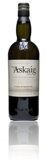 Port Askaig Harbour 19 years