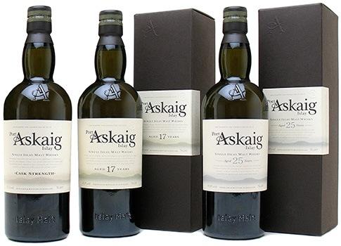 Port Askaig whisky