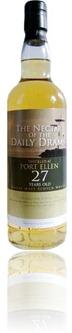 Port Ellen 27yo 1982 - Daily Dram