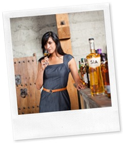 SIA Scotch Whisky - Carin Luna-Ostaseski