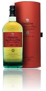 The Singleton of Dufftown 28 Year Old 1985