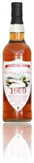 Speyside 1969 Whisky-Faessle