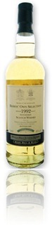 Springbank 1992 peat-smoked