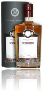 Springbank 1998 Malts of Scotland