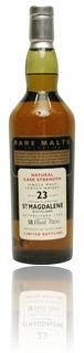 St. Magdalene Rare Malts 1970
