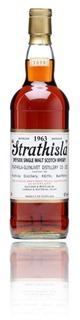 Strathisla 1963 G&M