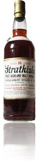 Strathisla 1970 G&M for Intertrade 16yo