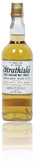 Strathisla 8 Years - 70° Proof