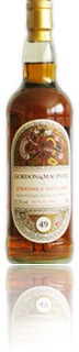 Strathisla 49yo 1960 Whisky Fair Kells