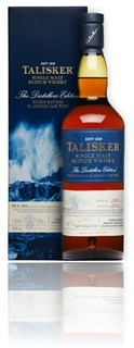 Talisker Distillers Edition 2001 / 2012